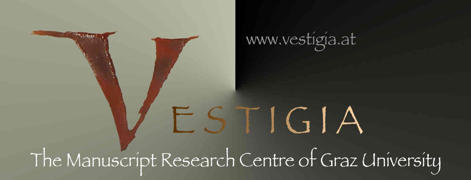 Vestigia institut za istraživanje rukopisa, Sveučilište u Grazu, Austrija