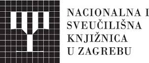 Nacionalna i sveučilišna knjižnica u Zagrebu