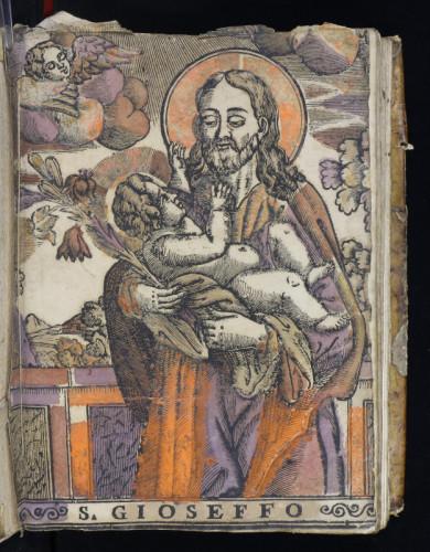 Madrikula Bratovštine svetog Josipa
