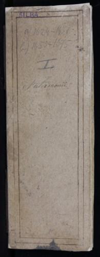 Matična knjiga vjenčanih