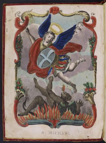Bratovština Blažene Djevice Marije od Snijega, 1567.-1945.